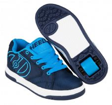 Heelys Propel 2.0 - Navy-New Blue-Ballistic